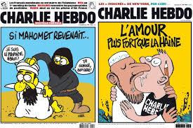 hebdo prints 3 million muhammad cartoons the daily beast