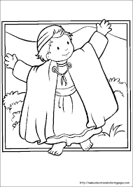 coloring bible story coloring pages preschoolers