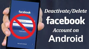 on android how to delete account on android phone 2017