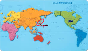 Basic World Map by Brief Basic Information About Japan U2014 Part 1 Lost In Translation