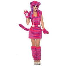 Cat Halloween Costumes Adults Cool Cheshire Cat Alice Costume Costumepedia
