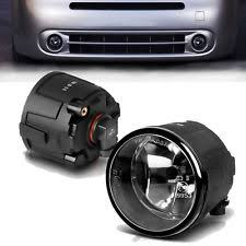fog driving lights for nissan versa ebay