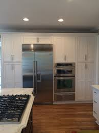 gallery kitchen design korner