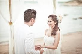mariage en thailande voyages de noces thailande se marier en thailande