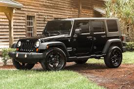 jeep matte colors tuff t10 wheels matte black with red accents rims