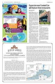 04 20 17 west orange times u0026 observer by orange observer issuu