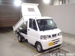 japanese nissan pickup 2012 nissan clipper truck truck for sale stock no 50507