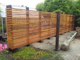 Different Types Of Fencing For Gardens - best 25 cedar fence ideas on pinterest wood fences backyard