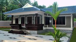 Low Cost House Plans With Estimate by Low Cost House In Kerala With Plan Photos Sq Ft Khp And