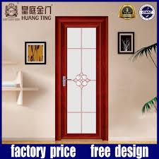 home office office wooden door interior design modern new 2017