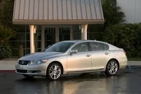 lexus 450h gs hybrid sedan 2008 lexus gs 450h review top speed