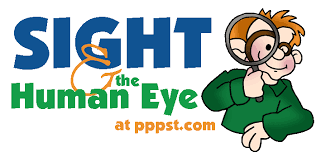 Anatomy Of Human Eye Ppt Free Powerpoint Presentations About Eyes For Kids U0026 Teachers K 12