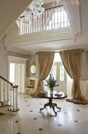 Window Treatments For Bay Windows In Dining Rooms 281 Best Dress Up Your Window Images On Pinterest Curtains