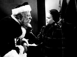 Miracle On 34th by Bette U0027s Classic Movie Blog