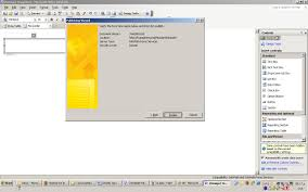 Microsoft Resume Wizard Get Microsoft Word 2007 Resume Wizard Cand Merc Thesis