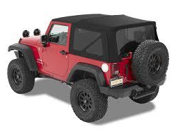 jeep wrangler unlimited sport soft top free shipping on bestop supertop nx black twill wrangler jk