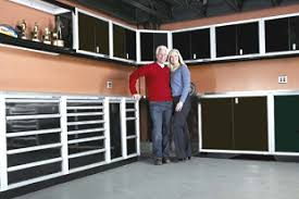 Cabinets Your Way Attitude Aluminum Cabinets Garage Workshop Laundry Room And More