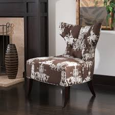 Blue And White Accent Chair White Accent Chairs Marseille Accent Chair Accent Chair And