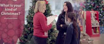 tesco just pulled off this heart melting christmas stunt in