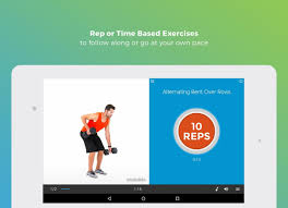 workout trainer fitness coach android apps on google play