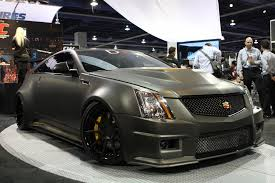 cadillac cts v coupe custom 2012 d3 toyo tire le monstre cadillac cts v coupe as the w flickr