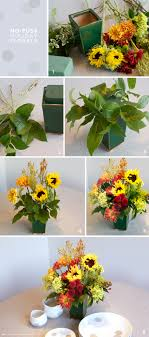 flowers store create a gorgeous thanksgiving centerpiece with grocery store