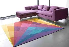 Designer Modern Rugs Designer Contemporary Area Rug Deboto Home Design Cheap Modern