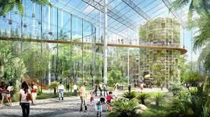 vertical gardens inhabitat green design innovation