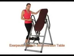 Ironman Essex 990 Inversion Table Reduce Fatigue And Relaxes With Exerpeutic Stretch 300 Inversion