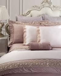 100 lace bed linen lace trim embroidered percale cotton bed