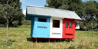 pop up house cost pin up houses make homes which can be built in three hours