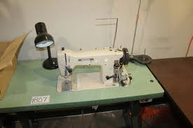 brother tz1 b652 industrial sewing machine