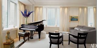 Apartments In Trump Tower New York Socialite Blaine Trump U0027s Restored Manhattan Pied à Terre