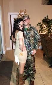 Deer Halloween Costumes 20 Awesome Diy Halloween Costumes Women Couple Halloween