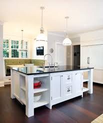 d馗oration int駻ieure cuisine décoration intérieure style cape cod 2 decoration cuisine fenetre