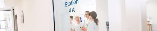 ausbildung in der pflege lukas krankenhaus bünde