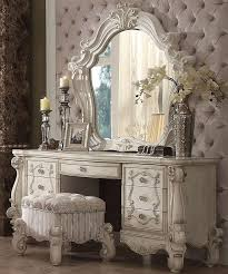 Antique Vanity Table With Mirror And Bench Best 25 Vanity Tables Ideas On Pinterest Makeup Vanity Tables