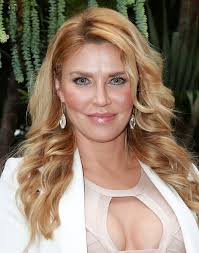 natural color of yolanda fosters hair brandi glanville fired from real housewives of beverly hills kim