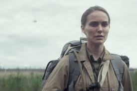 director of ex machina watch the first trailer from alex garland u0027s next movie