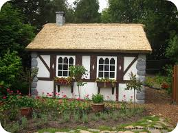Small English Cottages by English Garden Destinations Detours And Dreams