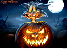 happy halloween wallpapers festival collections set of happy