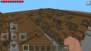 Mpce Maps Minethief Adventure Map Looting Freerunning And Missions Mcpe