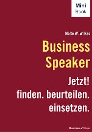 Impuls K Hen Business Speaker U2013 Jetzt Finden Beurteilen Einsetzen