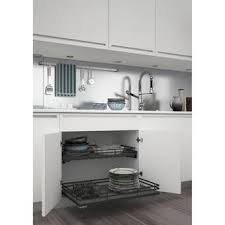 wayfair black kitchen cabinet pulls rev a shelf cookware organizer hook wayfair kitchen