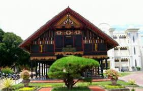 traditional house 15 popular traditional houses in indonesia facts of indonesia