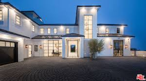 mayweather house tour los angeles celebrity homes curbed la