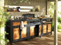 meuble cuisine massif meuble cuisine en bois brut de massif blanc et homewreckr co