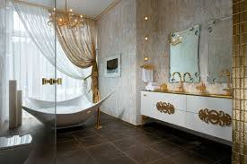 luxury bathroom decorating ideas luxury bathroom design ideas white bath sink wall mount storage