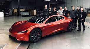 tesla roadster price new photos provide an interesting look at the tesla roadster