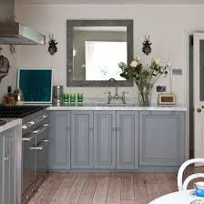 Grey And Turquoise Kitchen by Grey Kitchens Gray Kitchens Traditional And Kitchens